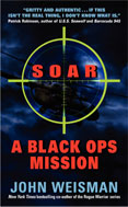 Soar Book Cover